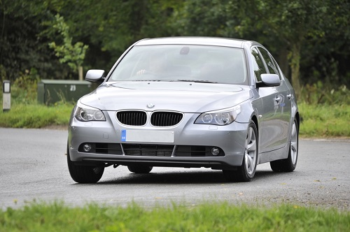 Used car guide to the BMW 5 Series E60 - a huge shock to