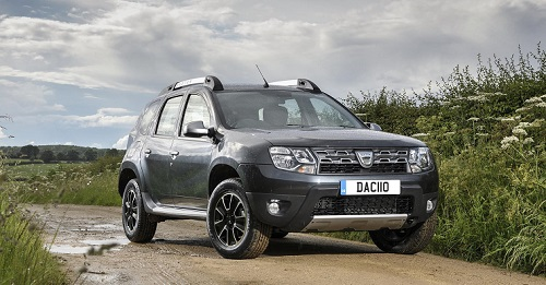Used car guide to the Dacia Duster - a critical & commercial hit here