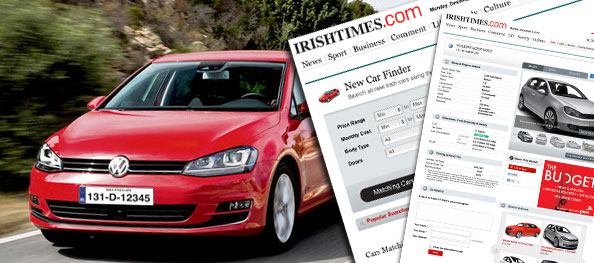 New Car Finder >> The Irish Times Introduces A New Car Finder Tool
