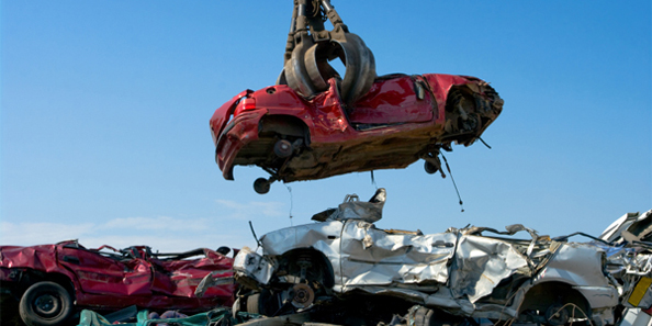 Guide To 2009 Conditions for Irish Scrappage Scheme