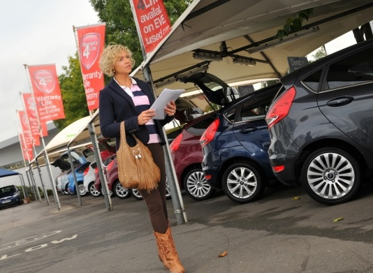 Trade In Value For Cars: Factors Impacting A Cars Worth